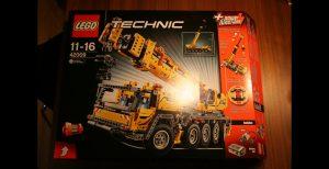 Lego 49002