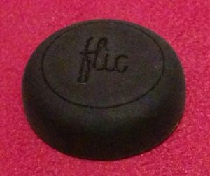 A flic button