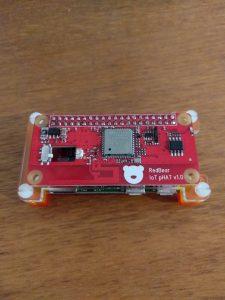 RedBear IoT pHat