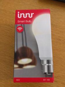 innr bulb